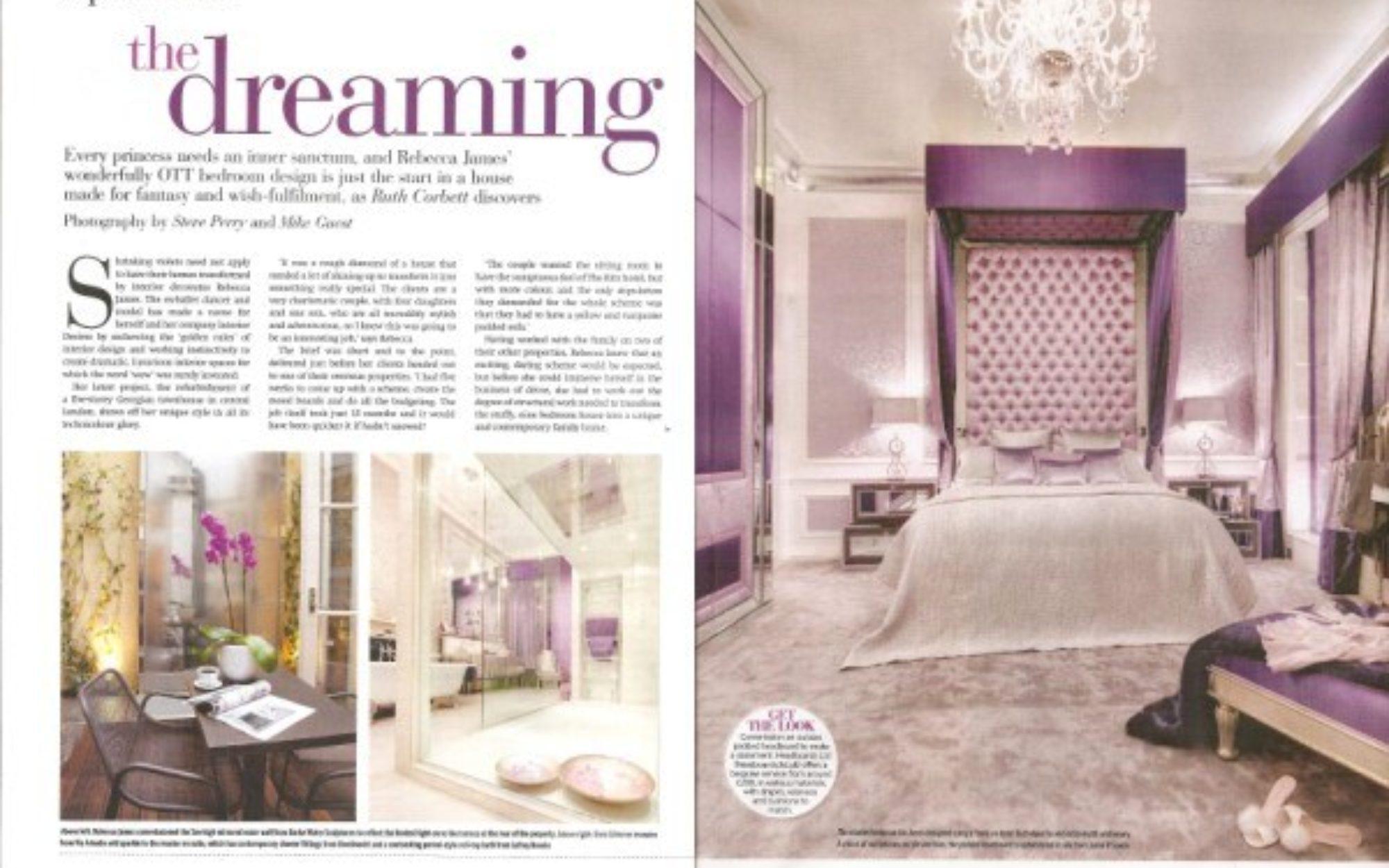 London Magazine Page1 Horz 600 X 413