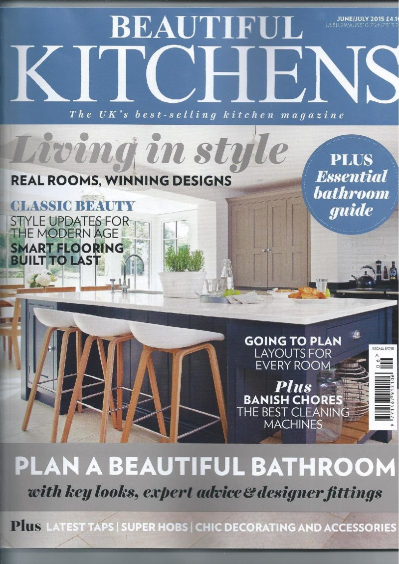 Beautiful Kitchens June 2015 Page 001