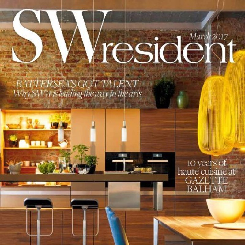 Sw Front Cover