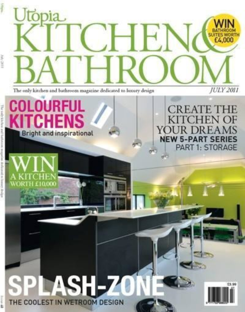 Utopia July2011 Front Page