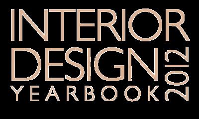 Interior Design Yearbook2012