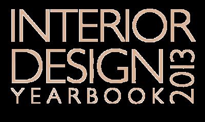 Interior Design Yearbook2013