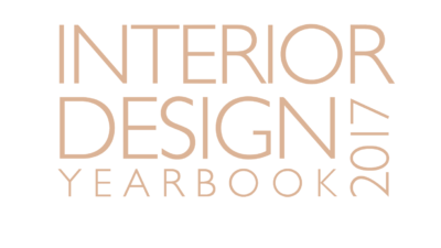 Interior Design Yearbook2017