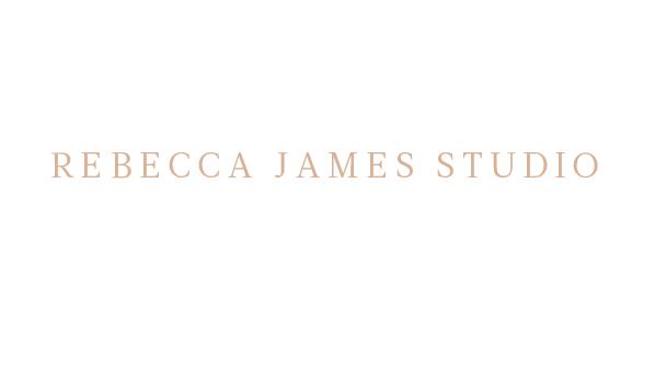 Rebecca James Studio